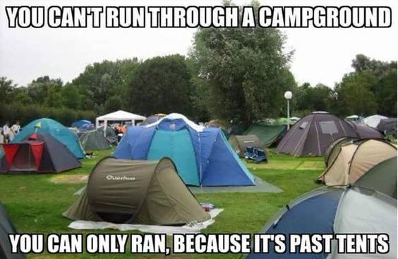 past-tents